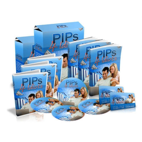 10 pips trading system